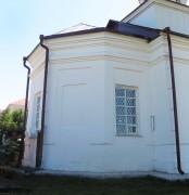 Надеждино. Димитрия Солунского, церковь