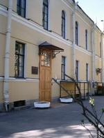 Церковь Ксении Петербургской при  Епархиальной благотворительной больнице - Санкт-Петербург - Санкт-Петербург - г. Санкт-Петербург