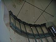 Церковь Происхождения Честных Древ Креста Господня - Тюприха (Лохта) - Тарногский район - Вологодская область