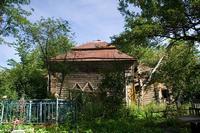 Церковь Казанской иконы Божией Матери - Псижа - Старорусский район - Новгородская область