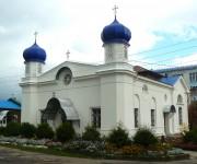 Церковь Иверской иконы Божией Матери - Алатырь - Алатырский район и г. Алатырь - Республика Чувашия