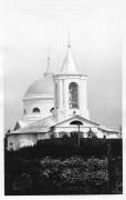 Церковь Ахтырской Божией Матери - Пигулино (Ахтырка) - Холм-Жирковский район - Смоленская область