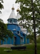 Церковь Николая Чудотворца - Пыталово - Пыталовский район - Псковская область