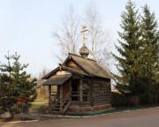 Часовня Михаила Архангела - Сольцы - Солецкий район - Новгородская область