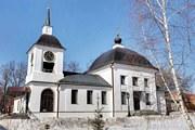 Церковь Успения Пресвятой Богородицы - Москва - Троицкий административный округ (ТАО) - г. Москва