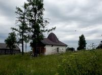 Часовня Николая Чудотворца - Погост - Каргопольский район - Архангельская область