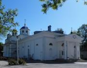 Ейск. Николая Чудотворца, кафедральный собор