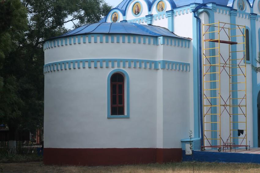 Церковь Михаила Архангела, Ейск