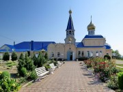 Ейск. Введения во храм Пресвятой Богородицы, церковь