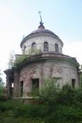 Церковь Спаса Преображения - Лосево - Кимрский район - Тверская область