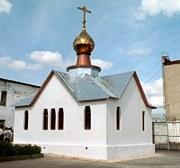 Церковь Илии Пророка - Владимир - г. Владимир - Владимирская область