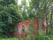 Фошня. Николая Чудотворца, церковь