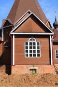 Церковь Сошествия Святого Духа - Верхняя Троица - Кашинский район - Тверская область