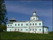 Горы. Сергия Радонежского, церковь
