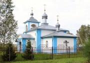 Рязанцево. Михаила Архангела, церковь