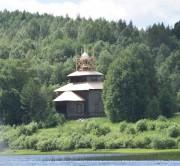 Церковь Илии Пророка - Ведягино - Плесецкий район и г. Мирный - Архангельская область