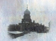 Церковь Владимира равноапостольного при Епархиальном доме - Москва - Центральный административный округ (ЦАО) - г. Москва