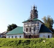 Юрьев-Польский. Вознесения Господня, церковь