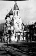 Церковь Петра и Павла - Карловы Вары - Чехия - Прочие страны