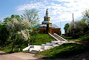 Церковь Николая Чудотворца - Новгород-Северский - Новгород-Северский район - Украина, Черниговская область
