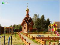 Часовня Николая Чудотворца - Наумово - Александровский район - Владимирская область