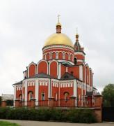 Карабаново. Троицы Живоначальной, церковь