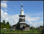 Церковь Георгия Победоносца - Колталово - Калининский район - Тверская область
