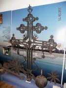 Спасо-Каменный Преображенский монастырь. Собор Спаса Преображения - Каменный, остров - Усть-Кубинский район - Вологодская область