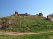 Каменный, остров. Спасо-Каменный Преображенский монастырь. Собор Спаса Преображения