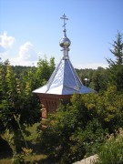 Успенский Георгиевский монастырь - Уса-Степановка - Благовещенский район - Республика Башкортостан