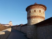 Уса-Степановка. Успенский Георгиевский монастырь