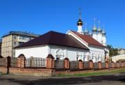 Юрьев-Польский. Бориса и Глеба, церковь