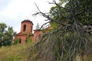 Церковь Николая Чудотворца - Обратеево - Дмитровский район - Орловская область