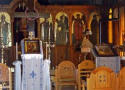 Монастырь Патапия Фивского - Лутраки (Λουτράκι) - Пелопоннес (Πελοπόννησος) - Греция