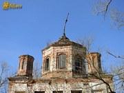 Церковь Троицы Живоначальной - Семёново-Высоково - Шуйский район - Ивановская область