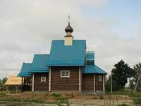 Церковь Покрова Пресвятой Богородицы - Торковичи - Лужский район - Ленинградская область
