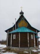 Торковичи. Покрова Пресвятой Богородицы, церковь