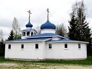 Церковь Успения Пресвятой Богородицы - Мшинская - Лужский район - Ленинградская область