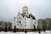 Церковь Ксении Петербургской - Воронеж - Воронеж, город - Воронежская область