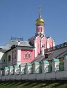 Павловская слобода. Николая и Александры, царственных страстотерпцев, домовая церковь