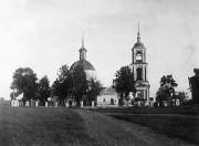 Церковь Троицы Живоначальной - Чеково - Юрьев-Польский район - Владимирская область