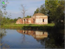 фото села чеково юрьев-польского района влад области