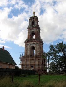 района село капшино фото калязинского