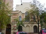 Петроградский район.