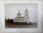 Елабуга. Николая Чудотворца, церковь