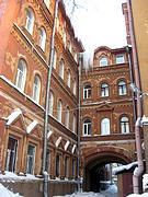 Церковь Успения Пресвятой Богородицы - Санкт-Петербург - Санкт-Петербург - г. Санкт-Петербург