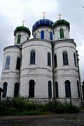 Собор Рождества Христова - Кыштым - г. Кыштым - Челябинская область