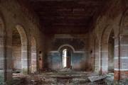Марьино. Благовещения Пресвятой Богородицы, церковь