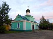 Часовня Иоанна Предтечи - Новосокольники - Новосокольнический район - Псковская область