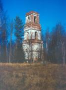Колокольня церкви Рождества Пресвятой Богородицы - Степково - Калязинский район - Тверская область